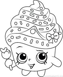 Shopkins Coloring Pages Pdf Lovely Inspirational Shopkins Coloring