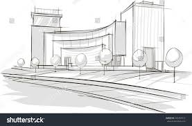 modern architecture drawing. Contemporary Architecture Http25mediatumblrcomtumblr Lx6sl3x2ld1r9wkzro1 1280jpg  Modern  Architecture Drawing Picture Home Architectural Drawings Standards Manual Programs Inside