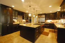 luxury kitchens with islands
