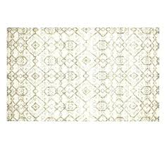 outdoor rugs pottery barn printed indoor rug parker