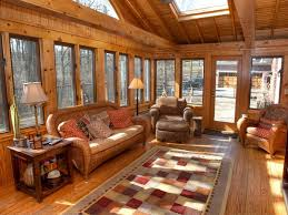 Living Room Furniture Lexington Ky Rustic Living Room With Glass Panel Door Hardwood Floors In