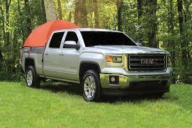 Rightline Truck Bed Tent - Waterproof - Sleeps 2 - For 5' 5