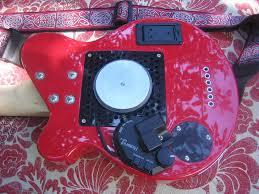 pignose pgg guitar internal speaker upgrade cigar box rear picture of gk 3 midi control unit