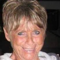 Ronda Smith Cronquist Obituary - Visitation & Funeral Information