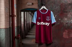Discover quality west ham kits on dhgate and buy what you need at the greatest convenience. West Ham United 2020 21 Home Away And Third Kits Sportslens Com