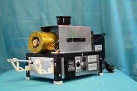 <b>3D Filament extruder machine</b> 1.75mm / 3mm For 3D Printing VT110