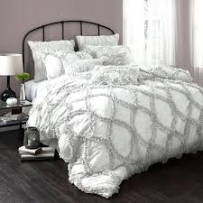 shabby chic white bedding of the most chic and elegant bed comforter designs to choose from shabby chic white bedding