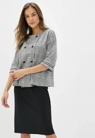 Женские костюмы с юбкой — купить в интернет-магазине Ламода