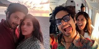 Image result for Richa Chadha and Ali Fazal