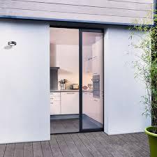 sliding glass door pocket system k line
