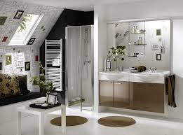 Attic Remodeling Ideas Attic Bathroom Ideas Modern
