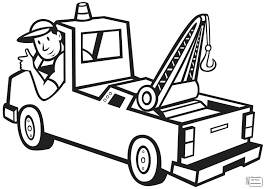 Moving truck drawing at getdrawings free for personal use dump truck to color 3138x2232 truck