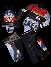 Energiapura Technical Clothing Ski Racing