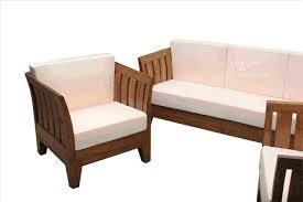 Sleek Wooden Sofa Designs Sleek Wooden Sofa Designs Gejava Press Gejava Press