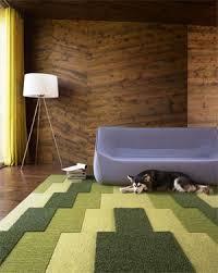 carpet tile design ideas modern. Awesome Pattern Made With FLOR Carpet Tiles. Tile Design Ideas Modern