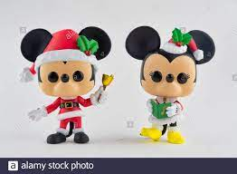 Mickey Mouse And Minnie Mouse Toys High Resolution Stock Photography and  Images - Alamy