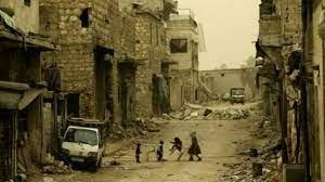 سوريا: ست سنوات تمر على بدء النزاع الذي خلف 320 ألف قتيل