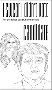 2018 election coloring book 21 best trump images on of 2018 election coloring book 21