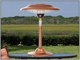 living accents patio heaters page 1