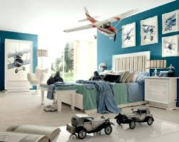 Airplane Room Decor Bed Baby Plane Themed Bedroom