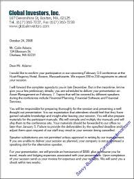 Business Letter Format With Letterhead | Letters