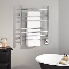 towel warmer. Chrome Towel Warmer 0