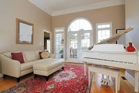 clean furnishings