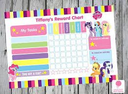 Printable Reward Charts For Kids 6 To 12 Years Old Reward