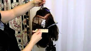 basic foil placement for beginner stylists