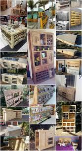 shipping pallet furniture ideas. Creative DIY Ideas To Repurpose Old Shipping Pallets Pallet Furniture L