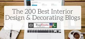 Top Interior Design Blogs