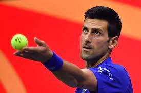 Griekspoor, heckler no match for Novak ...