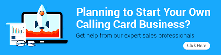 How To Start A Calling Card Business