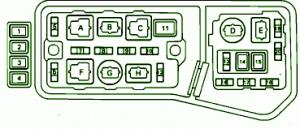 ls400 engine wiring diagram ls400 image wiring diagram 92 lexus ls400 engine diagram wiring diagram for car engine on ls400 engine wiring diagram
