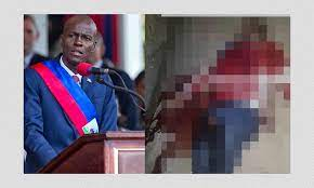 Photo Of Dead Haiti Lawyer Falsely ...