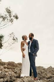 Estée & Kostas' Byron Bay Wedding – Hello May