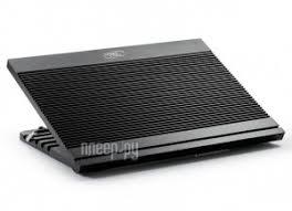 Купить DeepCool N9 Black по низкой цене в Москве - Интернет ...