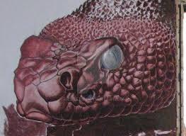 rattlesnake head tattoo. Exellent Tattoo Rattlesnake Head Detail By Heilelbs  Inside Head Tattoo D