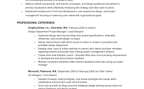 Microsoft Works Resume Templates Attractive Project Manager Resume Mockup Templates Ms Word Tr 24 13