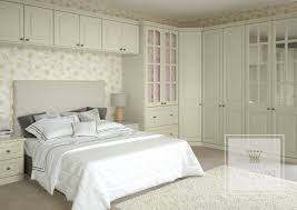 Wonderful Fitted Bedroom Furniture. CROWN VALBONNE Oyster