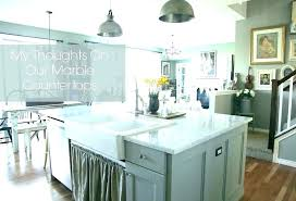 marble remodeling cost types better carrara countertop per square foot white kitchen best for mar