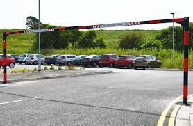 Height Restriction Barriers Design Barricade Fabrications Height Restriction Barriers Uk