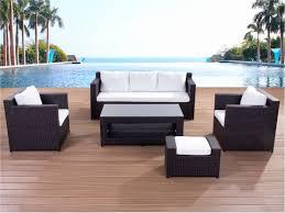 Contemporary Patio Furniture Outdoor Sofa Set Inspirational Contemporary Outdoor Sofa Set Resin