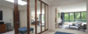 white croft dressing room by zodiac design