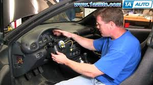 how to install fix turn signal headlight switch chevy cavalier how to install fix turn signal headlight switch chevy cavalier pontiac sunfire 95 05 1aauto com
