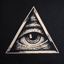 Image result for all seeing eye