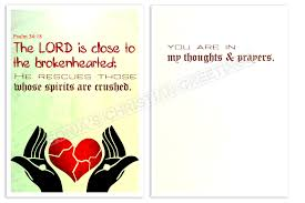 Christian Condolence Quotes Best of Sonja's Christian Greeting Cards Sympathy Card