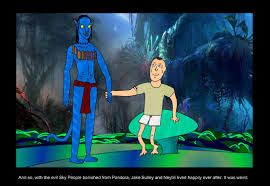 movie review avatar hi this is derek  movie review avatar 2009 spoilers herein