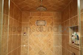 steam shower with rain and light photo gallery image intended for lights