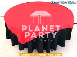black round table covers red table cloth black round tablecloth with overlay red white striped tablecloth black round table covers